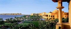 One&Only Royal Mirage Dubai - The Residence & Spa